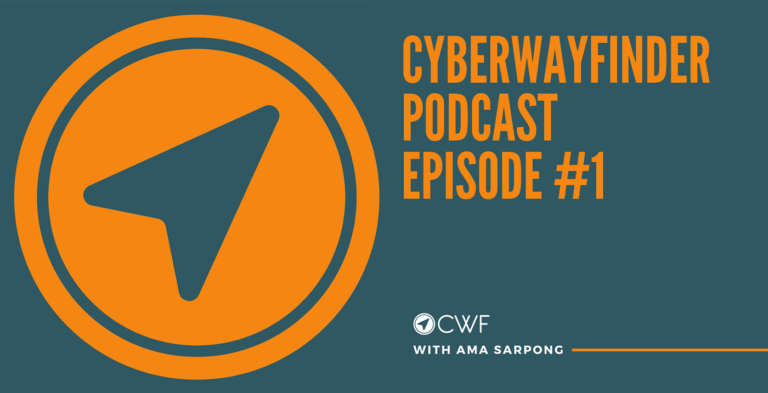 cyberwayfinder podcast