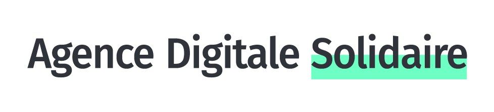 agence digital solidaire
