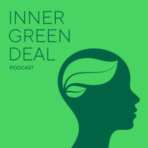 inner green deal podcast icon