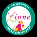 Zinne logo